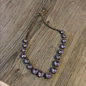 Baublebar necklace!